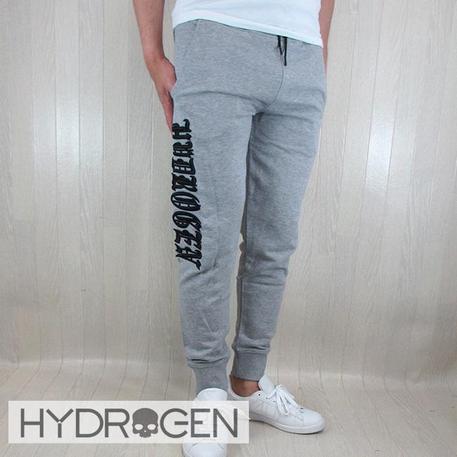 ハイドロゲン HYDROGEN スウェット パンツ メンズ スエット ボトムス 220622 / 015 グレー サイズ:S~XL
