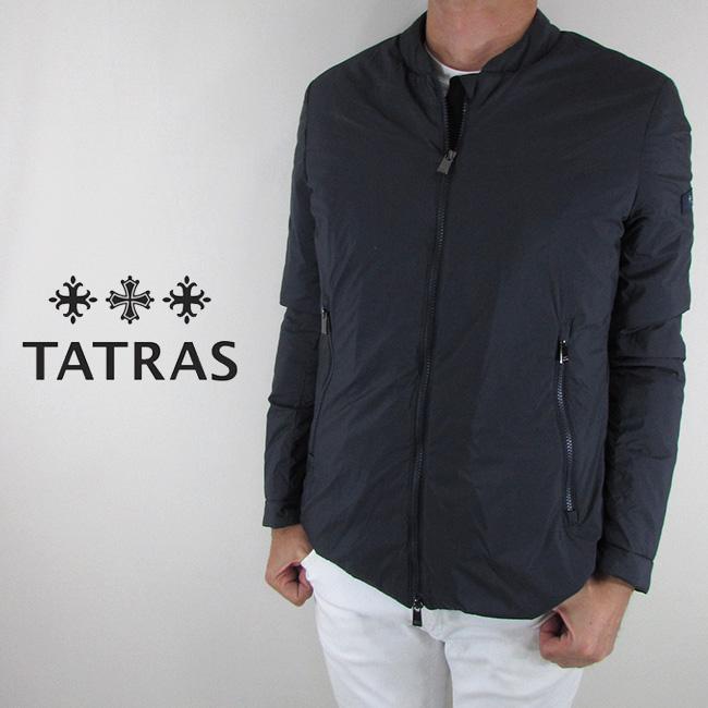 タトラス TATRAS メンズ ジャケット アウター ブルゾン MTK19A4139 / D.NAVY / ネイビー サイズ:1~4