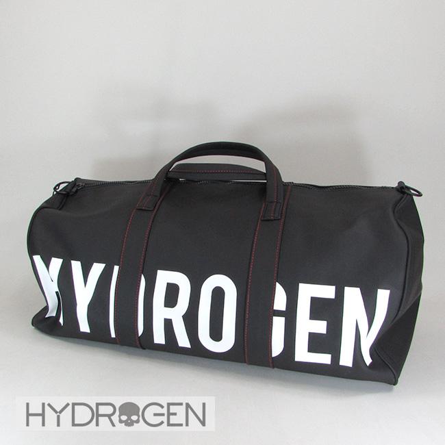 ハイドロゲン HYDROGEN バッグ ボストンバッグ スカル 225902 / 007 / ブラック