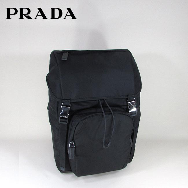 プラダ PRADA バッグ リュック バックパック2VZ135 973 / F0002 / NERO