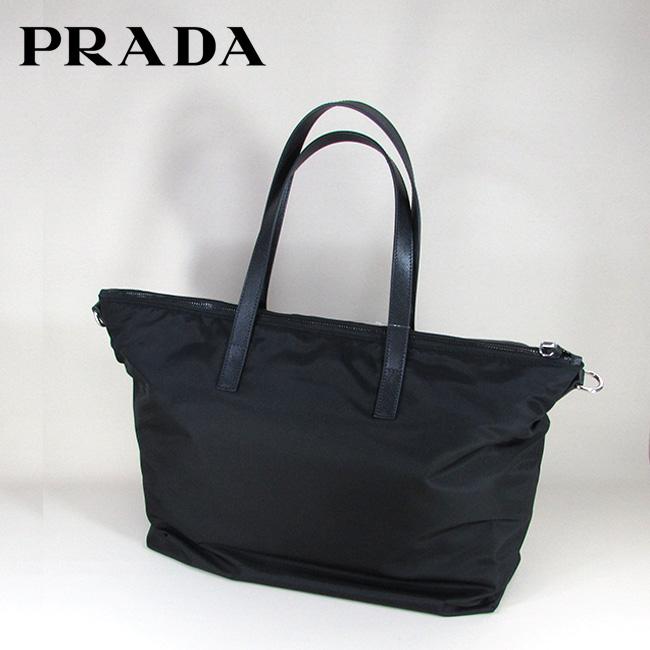 プラダ PRADA バッグ トートバッグ 手持ち ハンドバッグ 2VG024 064 / F0002 / NERO