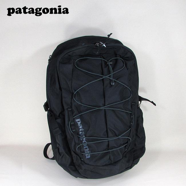 パタゴニア patagonia p-6ロゴ メンズ バッグ バックパック リュック ユニセックス 47927 / BLK / BLACK