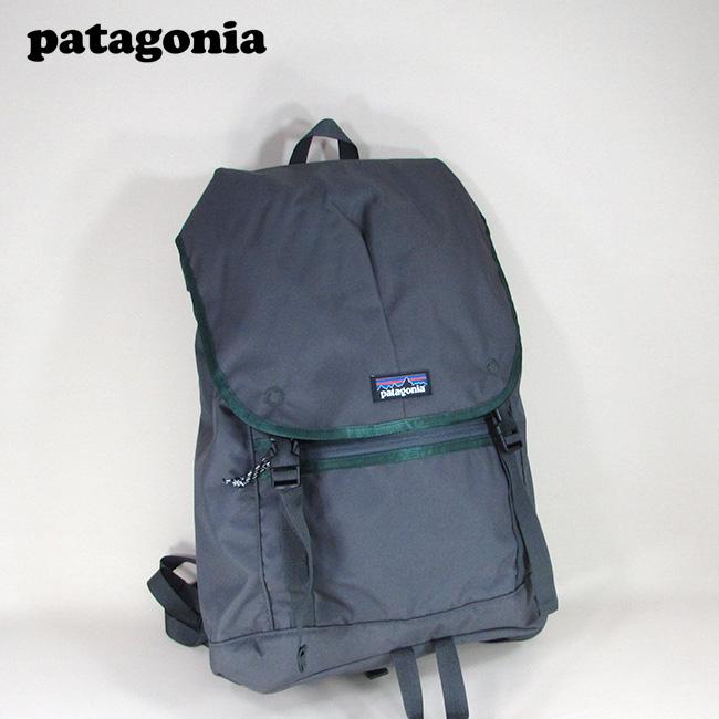 パタゴニア patagonia メンズ バッグ バックパック リュック ユニセックス 47958 / FGE / FOREGE GREY