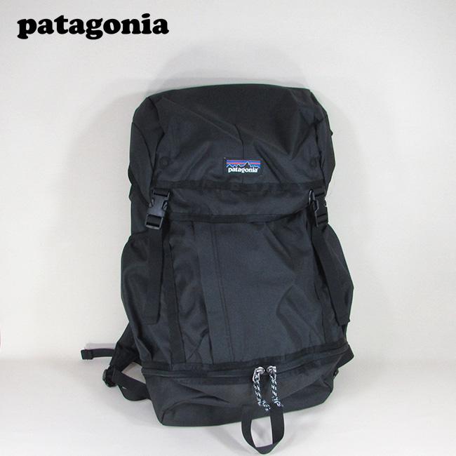 パタゴニア patagonia メンズ バッグ バックパック リュック ユニセックス 47971 / BLK / BLACK