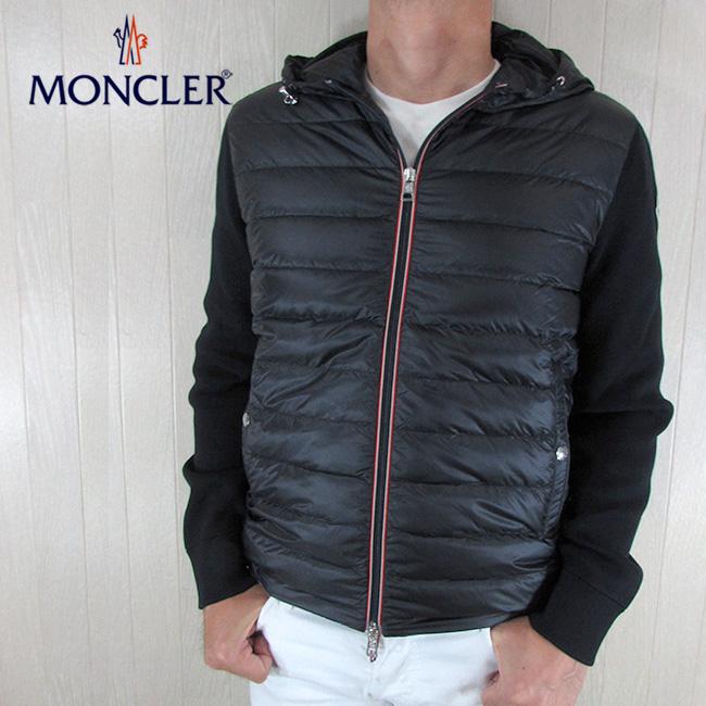 モンクレール MONCLER メンズ ダウンジャケット ダウン 9421800 V9049 / 742 / ネイビー 紺 サイズ:M~XL