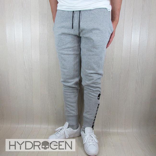 ハイドロゲン HYDROGEN スウェット パンツ メンズ スエット ボトムス 250608 / 015 / グレーサイズ:S~XXL