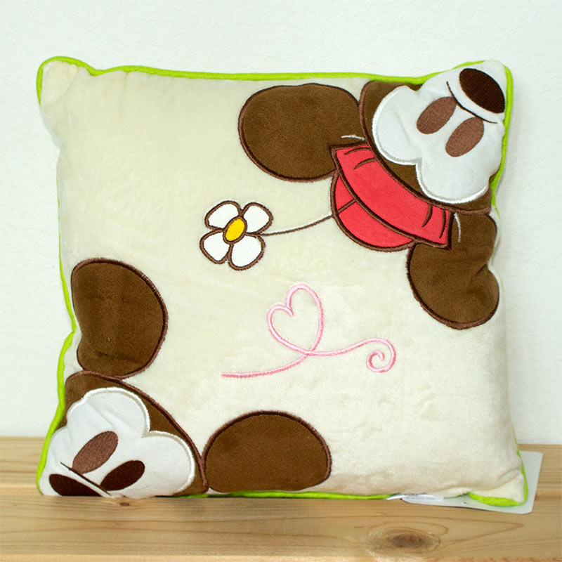 Return cushion 2P gift (Disney Mickey Mouse Minnie Mouse) baby gift  celebration