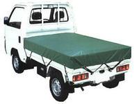 トラックシート 2.7m×4.2m 2tロングトラック用