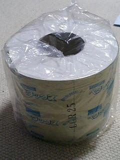 【ペタックス】 トラックシート補修テープ 1巻(25m)