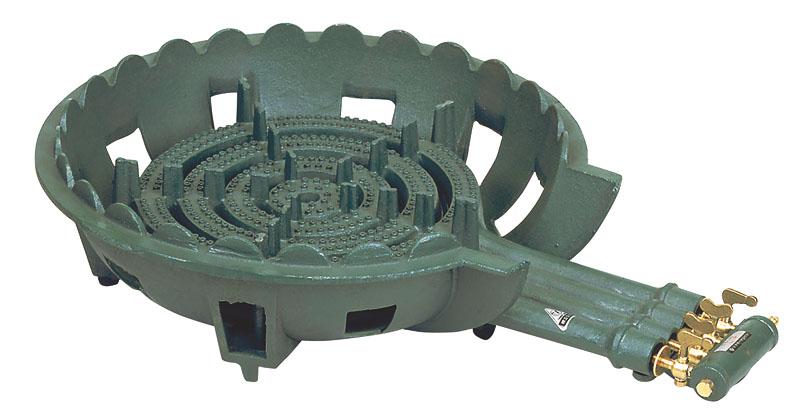 クーポンで23%OFF 業務用 鋳物 ガス コンロ TS-440P ガスタイプ ( LPG /プロパンガス) 安心の 日本製