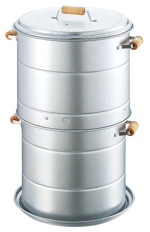 [期間限定クーポン付] 本格派 円筒型 スモーカー ロングタイプ ( 燻製機 ・ 燻製器 ) キャンプ ・ アウトドア に最適! コンパクト 収納 手軽に本格的な 燻製 調理が楽しめます 業務用 可