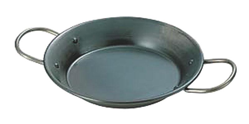 日本製 パエリアパン の定番! 鉄 製 打出 パエリア 鍋  60cm 鉄分補給 自宅でも使える プロ仕様  アウトドア でも大活躍! 業務用 可
