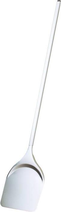 ピザ (ピッツァ ・ PIZZA) 作りの必需品18-0 ステンレス ピザ ピール 33cm プロ仕様 業務用 可 国産 日本製