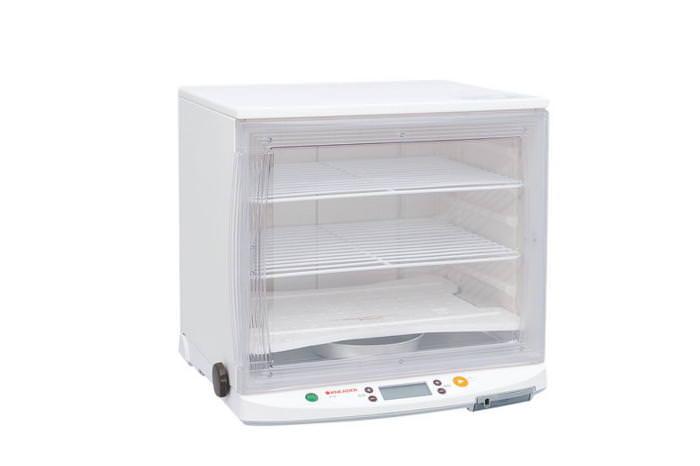[期間限定クーポン付] 美味しい パン 作りに たためる 発酵器 プロ仕様 業務用 可 国産 日本製