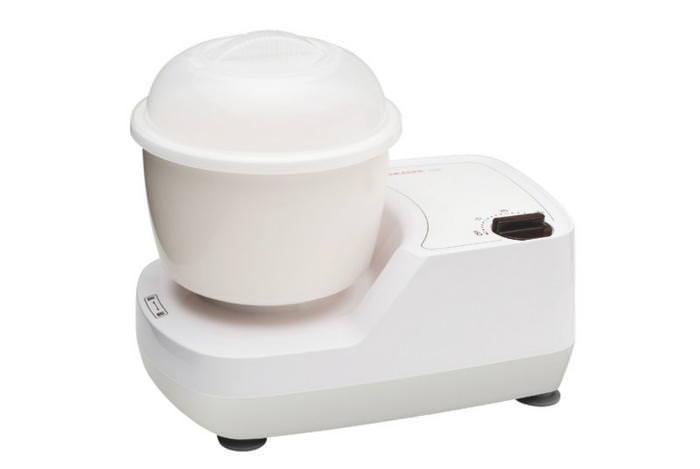 美味しい パン 作りに パンニーダー 粉容量 250g~800g 対応 プロ仕様 業務用 可 国産 日本製
