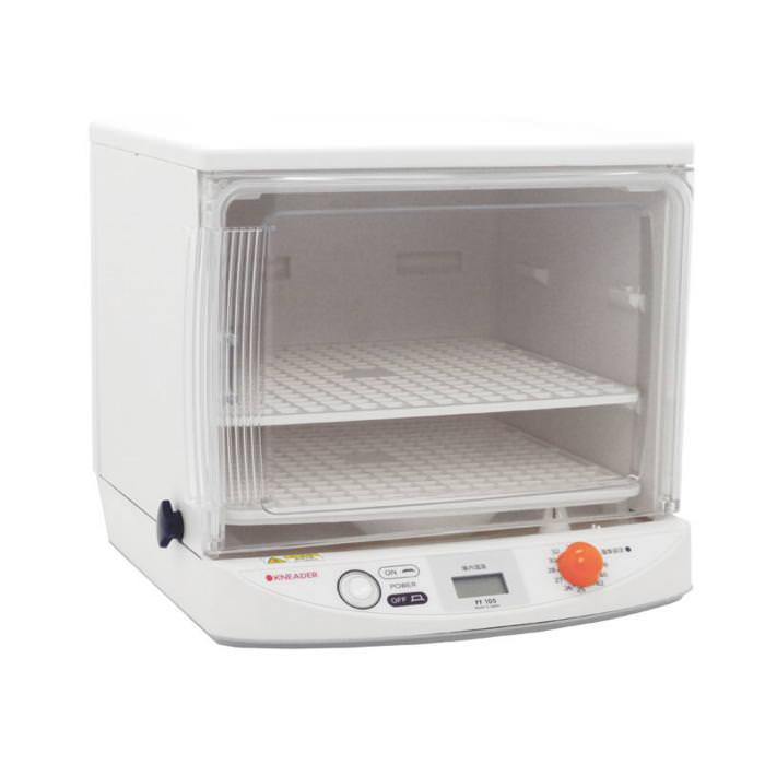 10%OFFクーポン有 美味しい パン 作りに 洗えてたためる 発酵器 ミニ プロ仕様 業務用 可 国産 日本製