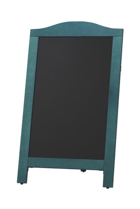 店舗備品 ・ 事務用品マーカー用 スタンド 黒板 青 マグネット 対応 国産 日本製