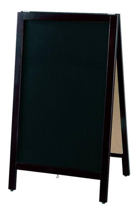 店舗備品 ・ 事務用品マーカー用 スタンド 黒板 マグネット 対応 国産 日本製