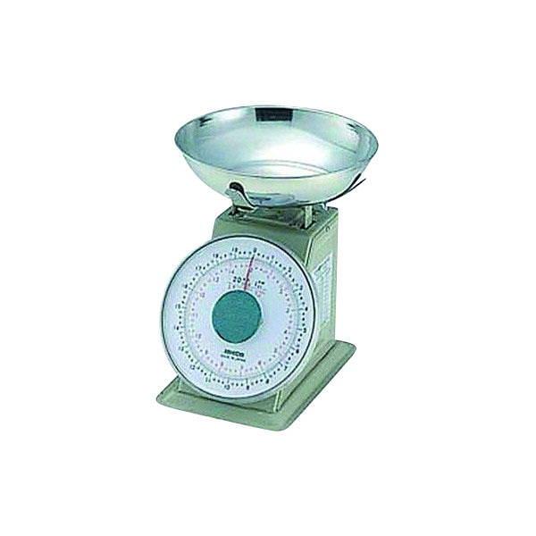 10%OFFクーポン有 斤ばかり 7.5斤 皿φ240XH58mm
