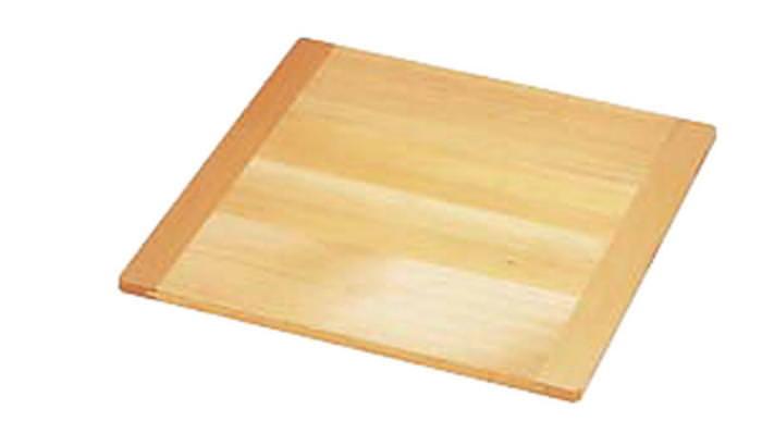 セイロ用蓋 サワラ材 蒸し器 おこわや赤飯に 角セイロ用スリ蓋 30cm用 国産 日本製