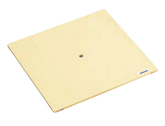 [お買い物マラソン 限定クーポン付] セイロ用台ス プラスチック製 削れにくい 高機能PC角セイロ用台ス 39cm用 国産 日本製
