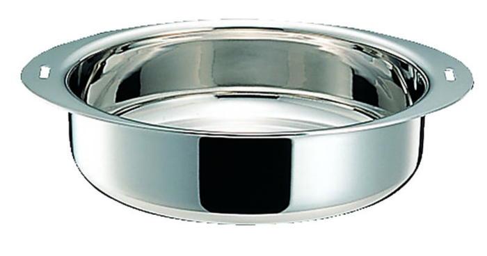 鍋 アルミ芯 3層鋼 IH 対応 十得鍋 テーブルポット 25cm 国産 日本製