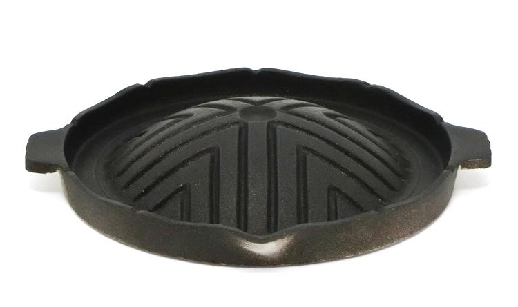 日本製 ご家庭でも楽しめる プロ仕様 懐石 匠の技 焼肉 ジンギスカン グリル 10セット