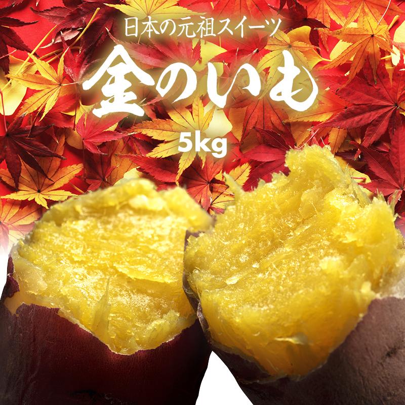 新商品 国産 有機栽培 焼き芋 極上 アイス さつまいも 金のいも 5kg 最高熟成 糖度40~70度 宮崎県 簡単 時短調理 冷凍焼き芋 完熟 焼き芋 スイーツ クール