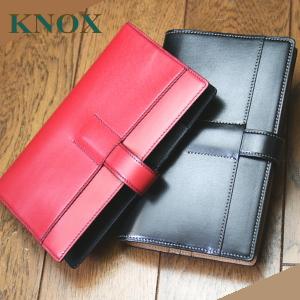 KNOX ノックス ユナイト システム手帳 バイブル