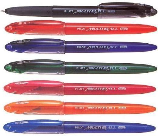マルチボール 200本から名入れ無料! ガラス・金属・プラスチック・紙にもかけるマルチボールペン