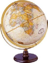 ★ルーペ プレゼント中!★リプルーグル ラ・グレンジ型 地球儀 /Replogle 31874