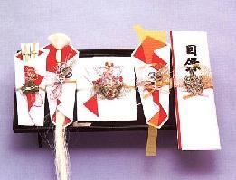 彩五品 婚礼・祝儀用品 結納品 マルアイ