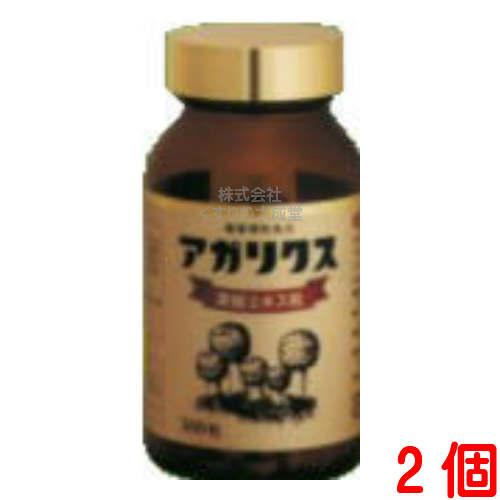 アガリクス濃縮エキス粒 2個国民製薬