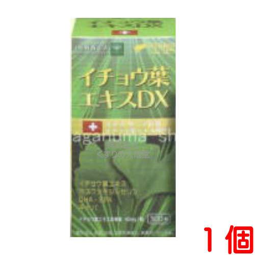 イチョウ葉エキスDX 1個廣貫堂 広貫堂