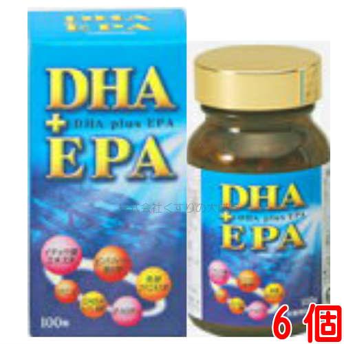 DHA+EPA 100粒 100粒 6個廣貫堂 DHA+EPA 6個廣貫堂 広貫堂DHA+EPA, 前橋特製銘茶 駒井園:1a374b4c --- officewill.xsrv.jp
