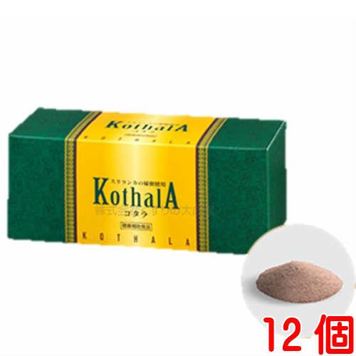 コタラヒム 60袋 12個協和薬品