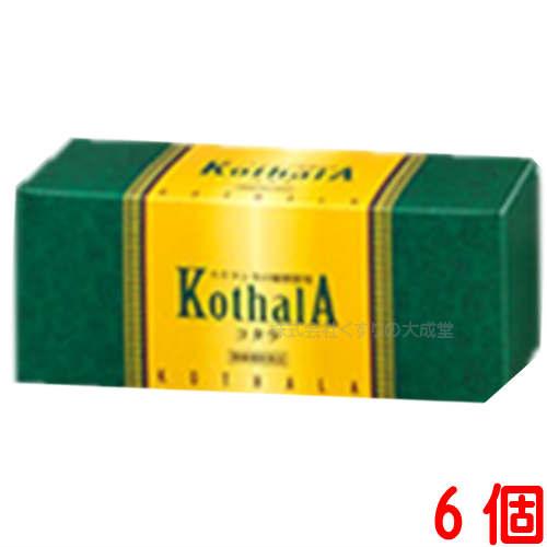 コタラ 60袋 6個協和薬品