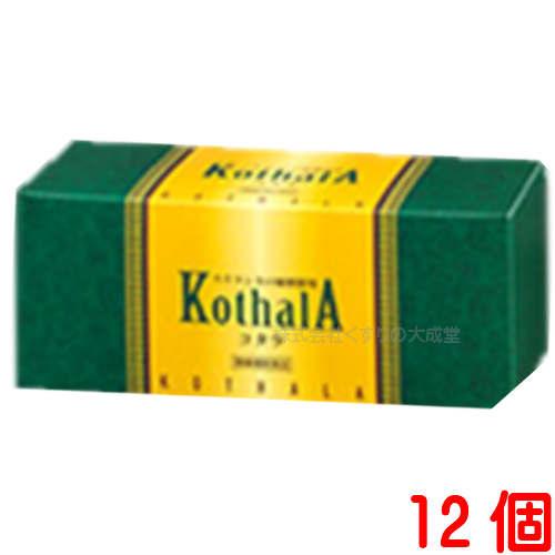 コタラ 60袋 12個協和薬品