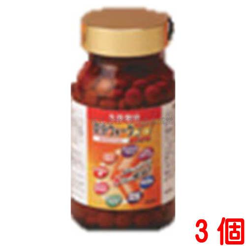 爽快ウォークEX 3個大協薬品