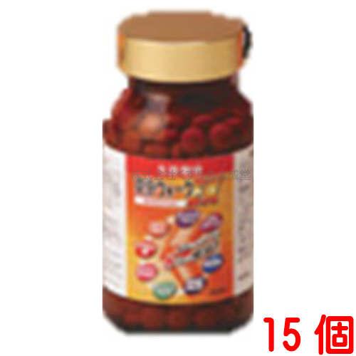 爽快ウォークEX 15個大協薬品
