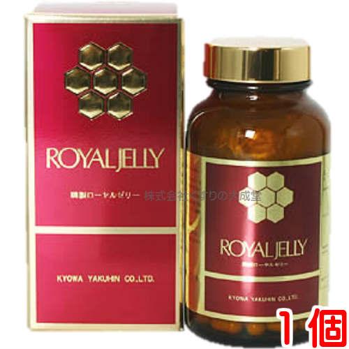 調製ローヤルゼリー 1個協和薬品