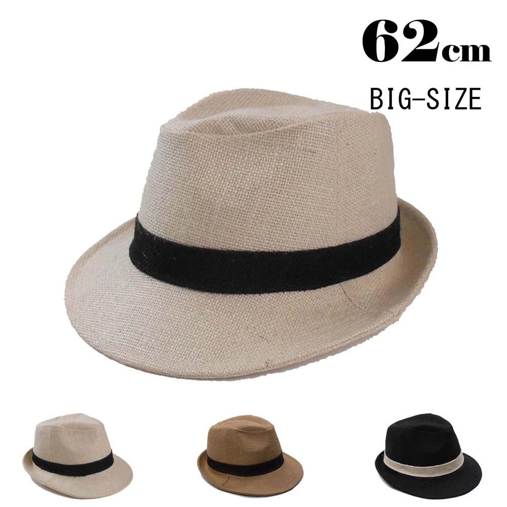 ac13d7abb2894c Large size Hat mens Womens brand collar wide summer big hit 62 cm hat size  Cap ...