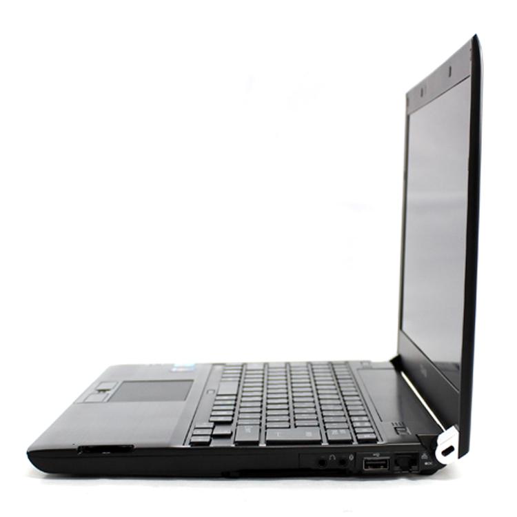 TOSHIBA 東芝 【中古パソコン】 【中古】 【Core i5/4GB/320GB/DVDスーパーマルチ/13.3型液晶/Windows10/無線LAN】 dynabook R731/ 【ノートパソコン】 D