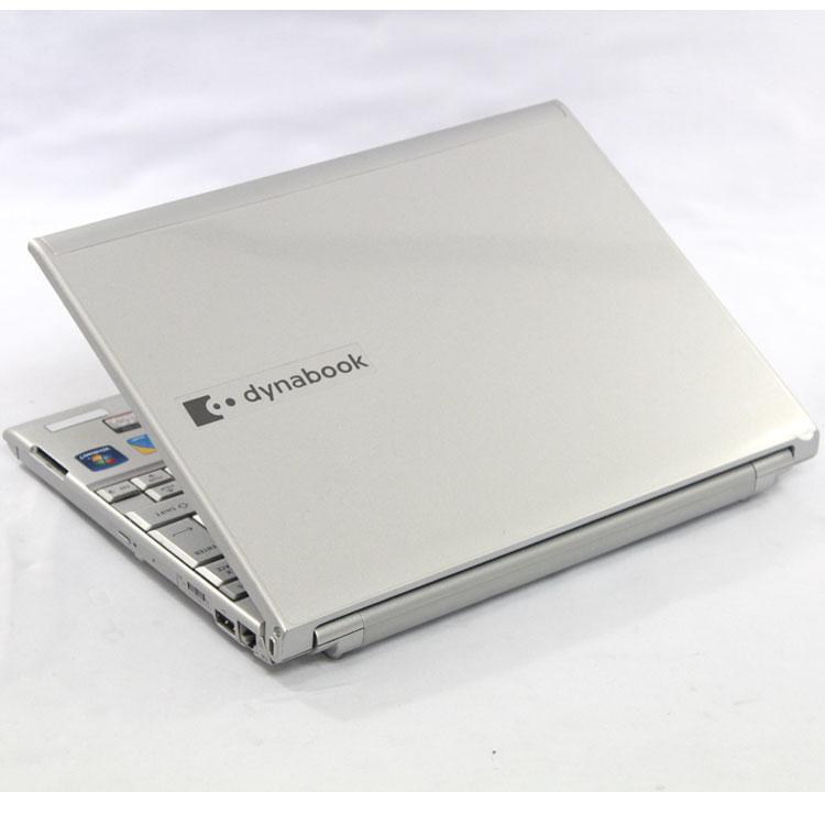 TOSHIBA东芝dynabook SS RX2L TL140E/2W