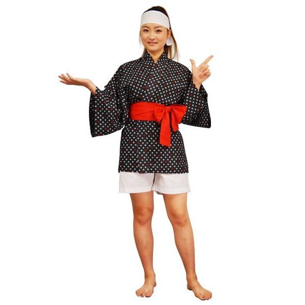 海女のなっちゃん4点セット【あまちゃん風海女さん衣装】定形外発送可 1p510円 マジックナイト MN233