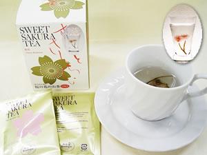 甜蜜樱花茶 スイートサクラ 茶樱桃案例 (12)