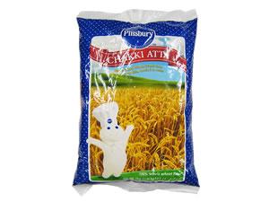 Pillsbury Chakki Atta ata粉(全粒粉)1kg
