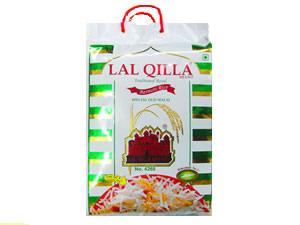 經濟的 LAL QILLA 香米香米大米 5 公斤