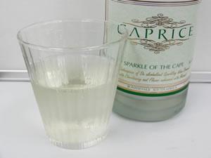 CAPRICE BRUT Caprices Brut 750 ml