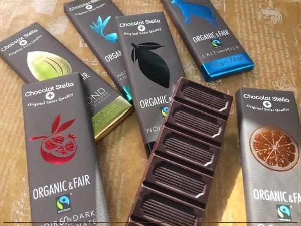 [只有冬天] 巧克力斯特拉有机巧克力黑巧克力 50 骶 g